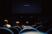 cinema movie watching