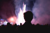 new year celebration resolutions